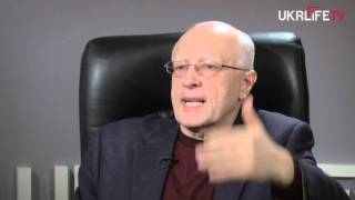 Соскин 16.12.2013 О попытке переворота регионалами