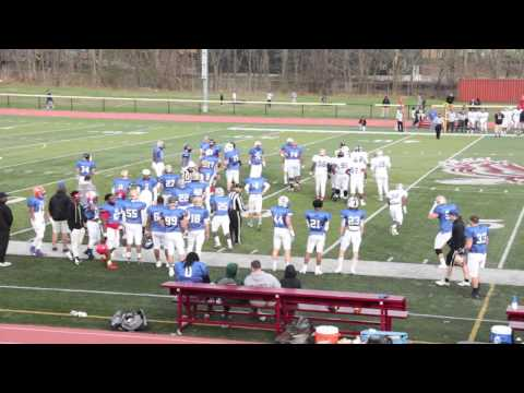 NUC Allstars: NY vs NJ-Seniors