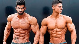 Andrei Deiu vs Sergi Constance - Aesthetics Motivation