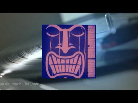 Mongo Santamaria - Afro Blue (Full Album)