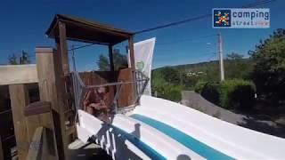 Camping Sites et Paysages le Petit Bois - Ardèche - Août 2018