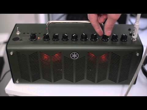 Yamaha THR10X - Metal