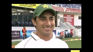 The Happiest Cricketer in All of Cricket - Be like Saeed Ajmal | MangoBaaz
