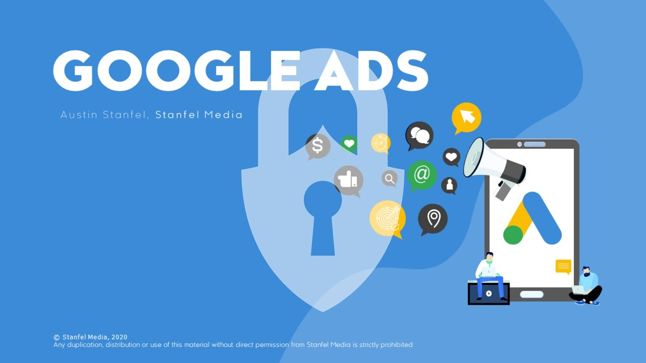 Google Ads - 7 Free Tips for Accelerating Growth