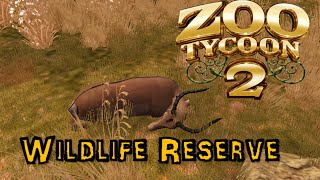 Zoo Tycoon 2: Savanna Wildlife Reserve Part 3 - Further Expansion!