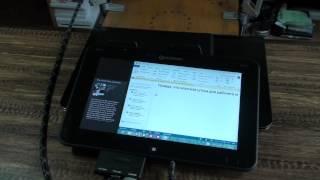 ГаджеТы: общий обзор возмножностей Windows 8 RT