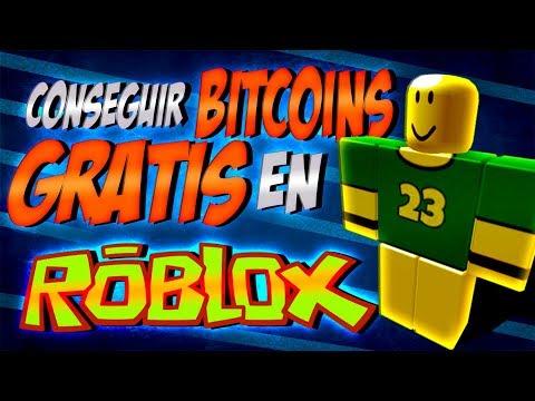 ¡COMO CONSEGUIR BITCOINS GRATIS En Roblox! ¡GRACIAS ELON MUSK POR INVENTAR EL BITCOIN! | ROBLOX