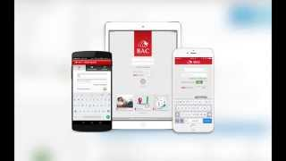 BAC Tutoriales Banca Móvil iBAC