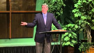 Set Your Mind On Things Above | Sermon on Colossians 3:1-4 by Pastor Colin Smith