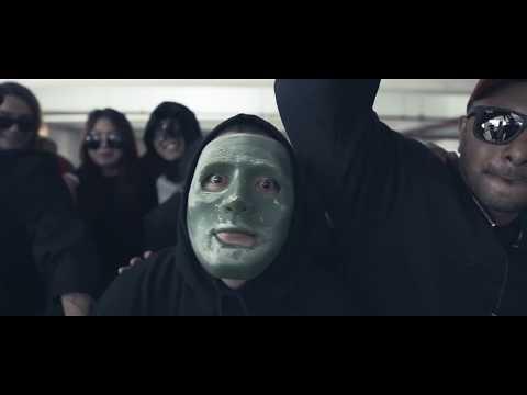 Ruffneck Clique - Brader-Brader ( Official Music Video )