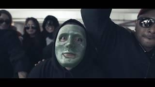 Ruffneck Clique - Brader-Brader ( Official Music V