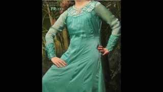 Formal Dresses of Fashion Dezine 2012