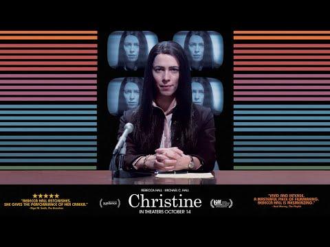 Christine trailer