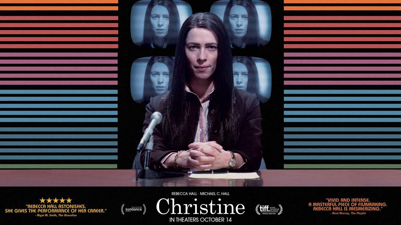 christine full movie free online