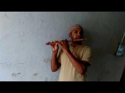 Lambi judai bansuri shri -krishna soni