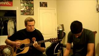 Show Me How To Live - Audioslave (SecondSight Cover) Resimi