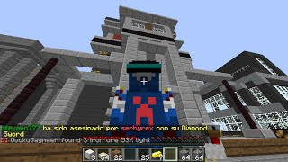 DEADWORLD : INVESTIGANDO SERVER Y CASA DE VEGETTA777