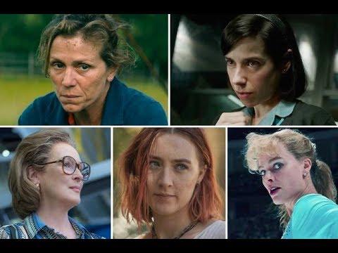Oscar 2018: Quem vai ganhar e quem deveria ganhar