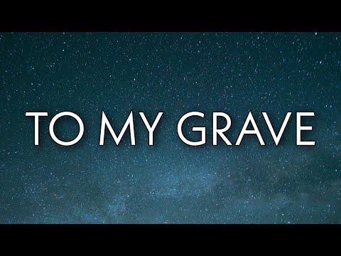 Rod Wave – To My Grave (Lyrics)