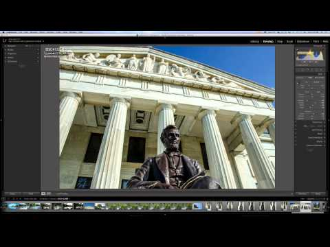 Learn Lightroom 5 - Part 39: Histogram
