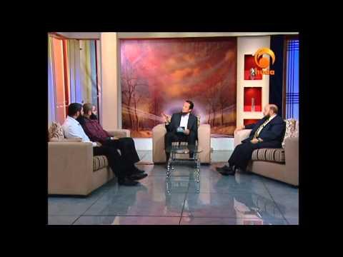 Shady R. Abu Yusuf in Straight Path on Huda Channel / Meeting 2