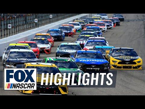 foxwoods-resort-casino-301-at-new-hampshire-|-nascar-on-fox-highlights