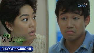 My Special Tatay: Baby for sale   Episode 22