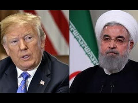"""How Should We Maneuver Them Into Firing The First Shot""; Useful Idiot Trump & Prelude To War w/IRAN"