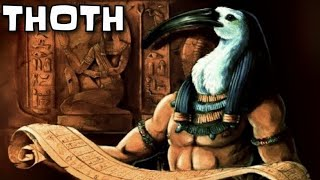egypt mythology music