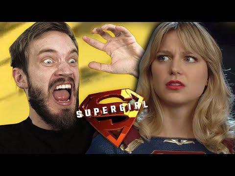 Supergirl is Super Cringe
