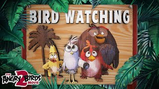 The Angry Birds Movie 2 |  Bird Watching: Intro Nipper