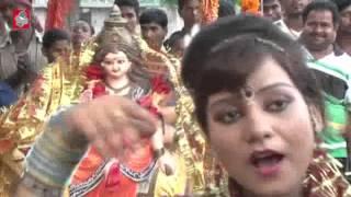 हम त मईया के बानी दिवानी ❤❤ Maithili Devi Geet ~ Bhojpuri Bhajan 2015 ❤❤ Anju Singh [HD]