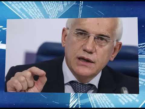 Сергей Даниленко назначен членом Севастопольской избирательной комиссии с правом решающего голоса