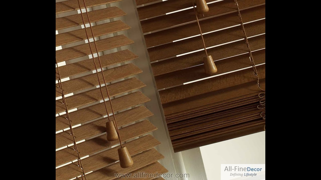 stewart wooden to blinds martha video how horiz cleaning