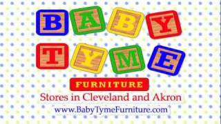 Baby Furniture - Bedding - Cribs - Rocking Chair - Cleveland, North Olmsted, Beachwood, Akron