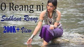 O Reang Ni || Official Kau-Bru Music Video || Hamba Chorkhy