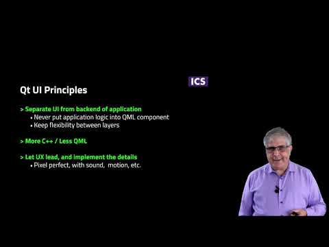 Set Yourself up for Success — Lessons Learned from Building 100+ Devices with C++/Qt/QML