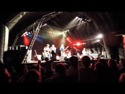 The Ultimate Eagles - Marvellous Festival 2014