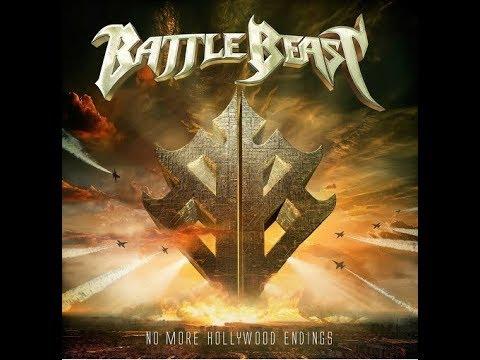 "Battle Beast announce new 2019 album ""No More Hollywood Endings"" + artwork"