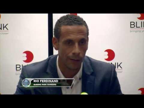 Rio Ferdinand fordert mehr dunkelhäutige Trainer in der Premier League | Queens Park Rangers