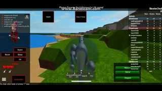 Nexter gioca Roblox, la vita di un dinosauro: Ep4 Betrayal!