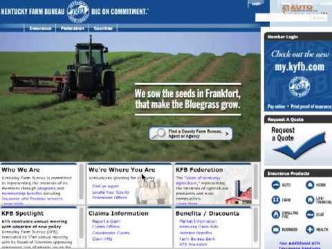 What to Consider Before Purchasing Kentucky Farm Bureau Car Insurance