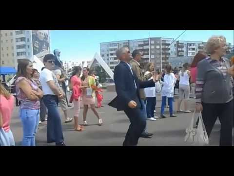 This Is Bratsk, Baby! New And Best Jokes! Приколы Братск