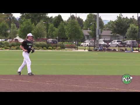 Cole Cramer - PEC - SS - Arlington HS (WA) July 7, 2020