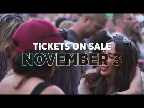 Movement Detroit 2018 Trailer