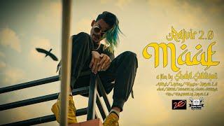 R∆JVIR 2.∅ - MAAF   OFFICIAL MUSIC VIDEO   2021