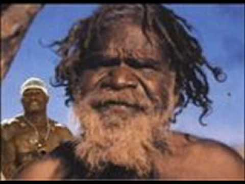 noongah out da front  aboriginal rap