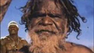 noongah out da front - aboriginal rap