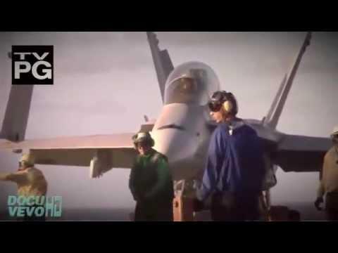Boeing FA-18 Hornet - World's Elite Strike Fighter Attack Jet Full