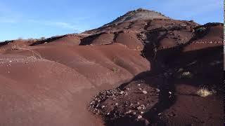Rich red earth - Maragua Bolivia